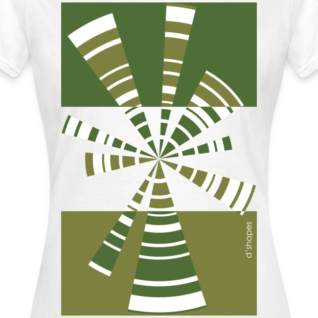 Radio Treetop - Woman T-shirt