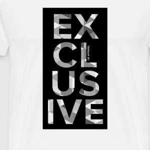 The Exclusive Line - Men's Premium T-Shirt