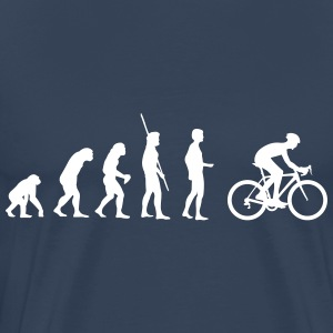 Evolution Racing Tee shirts - T-shirt Premium Homme