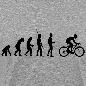 Evolution Racing T-shirts - Mannen Premium T-shirt