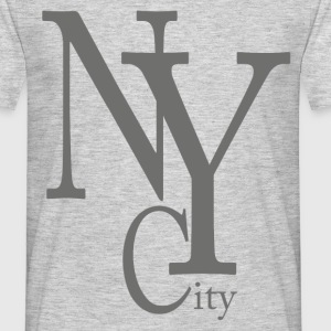 New York City T-Shirts - Men's T-Shirt