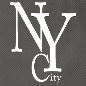 New York City blanc2 Bags & Backpacks - Bum bag