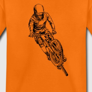 mountain bike Shirts - Teenage Premium T-Shirt