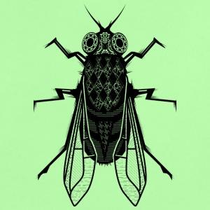 A housefly Shirts - Baby T-Shirt