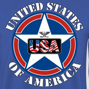 United States of America - Sweat-shirt Homme