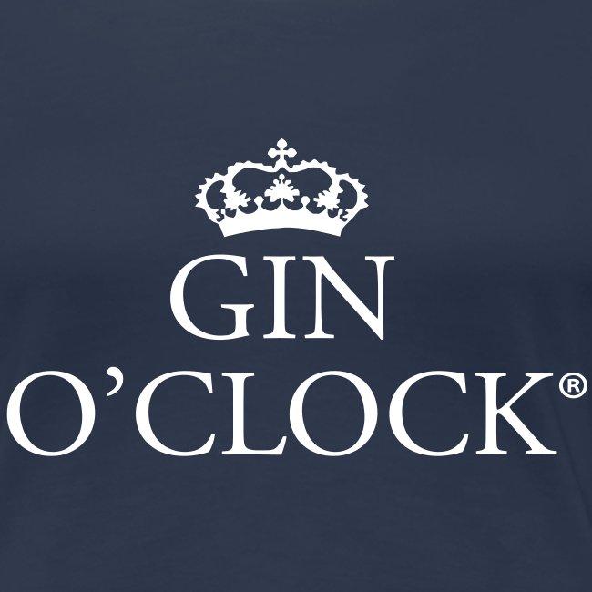 Gin O'Clock Women's T-Shirt