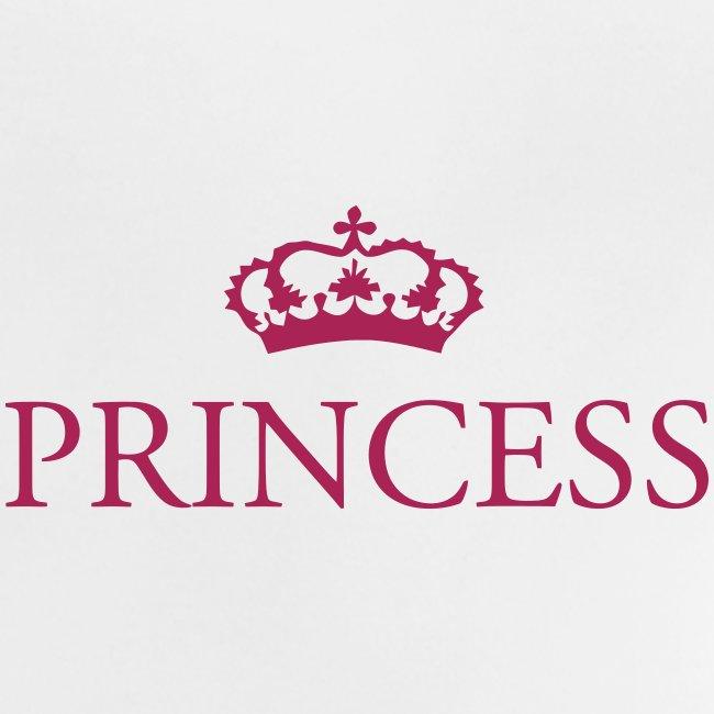 Gin O'Clock Princess Baby T-Shirt