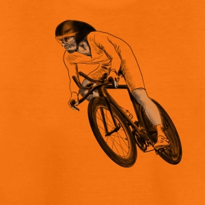 racing cyclists Shirts - Teenage Premium T-Shirt
