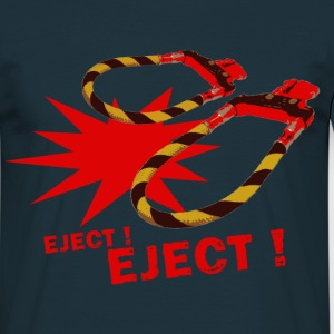 ejection - T-shirt Homme