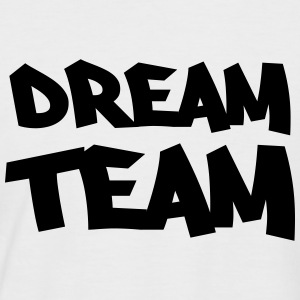 Dream Team T-Shirts - Männer Baseball-T-Shirt