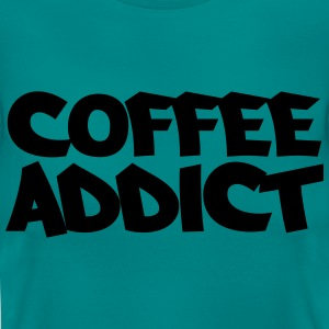 Coffee Addict T-Shirts - Frauen T-Shirt