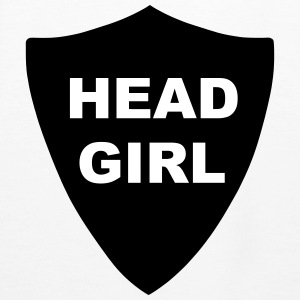 Head Girl Badge Hoodies & Sweatshirts - Women's Premium Hoodie