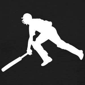 Cricket T-shirts - Mannen T-shirt