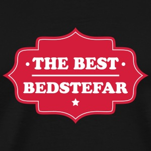 The best bedstefar 111 T-shirts - Mannen Premium T-shirt