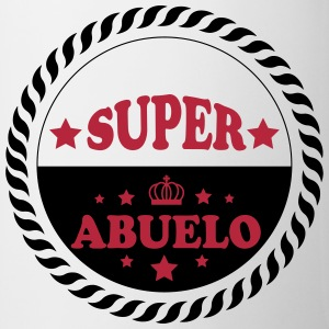 Super abuelo 111 Tazze & Accessori - Tazza
