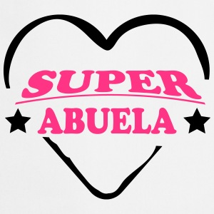 Super abuela 111  Aprons - Cooking Apron
