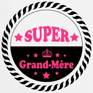 Super grand-mère 111  Aprons - Cooking Apron