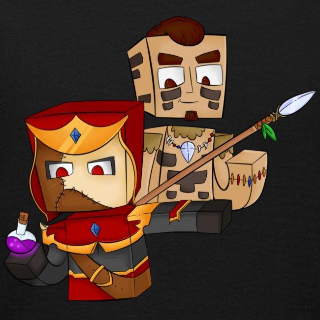 LionTeen's Shirt