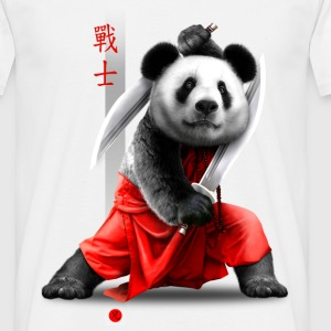 SWORDSPANDA T-Shirts - Men's T-Shirt