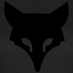 FUKS FUX FUCHS FOX - Frauen T-Shirt