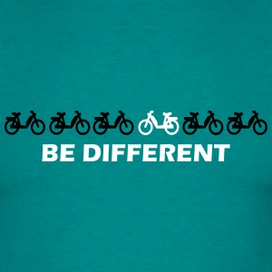 be different mofa T-Shirts - Männer T-Shirt