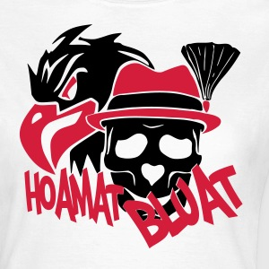 hoamat bluat T-Shirts - Frauen T-Shirt