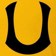 Grafiikka ~ Keltainen T-paita