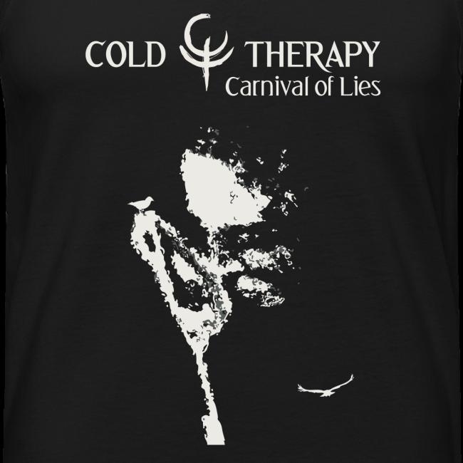 """Carnival of Lies"" Men's Tank Top"