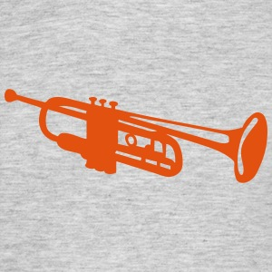 Trumpet instrument music 1903152 T-Shirts - Men's T-Shirt