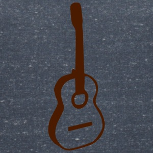 Guitar music instrument 190315 T-Shirts - Women's V-Neck T-Shirt