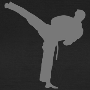Karate 1703 Figur T-Shirts - Frauen T-Shirt