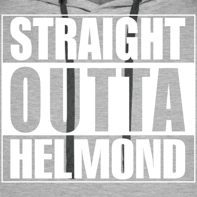 Straight outta Helmond