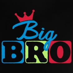 Big Bro T-Shirts