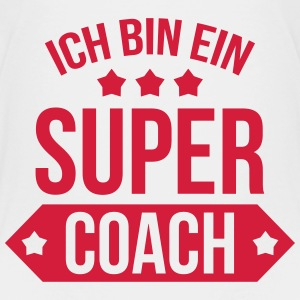 Coach / Trainer / Sport / Coaching / Zug / Manager T-Shirts - Kinder Premium T-Shirt