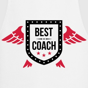 Coach / Coaching / Sport / Training / Trainer  Aprons - Cooking Apron