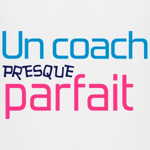 Coach / Trainer / Sport / Coaching / Zug / Manager T-Shirts - Teenager Premium T-Shirt