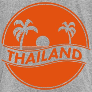 Thailand T-Shirts - Teenager Premium T-Shirt