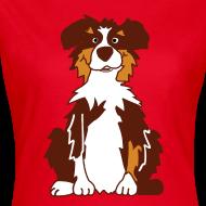 Motiv ~ Red Tri Australian Shepherd