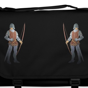 Archers Brace Yourselves patjila Bags & Backpacks - Shoulder Bag