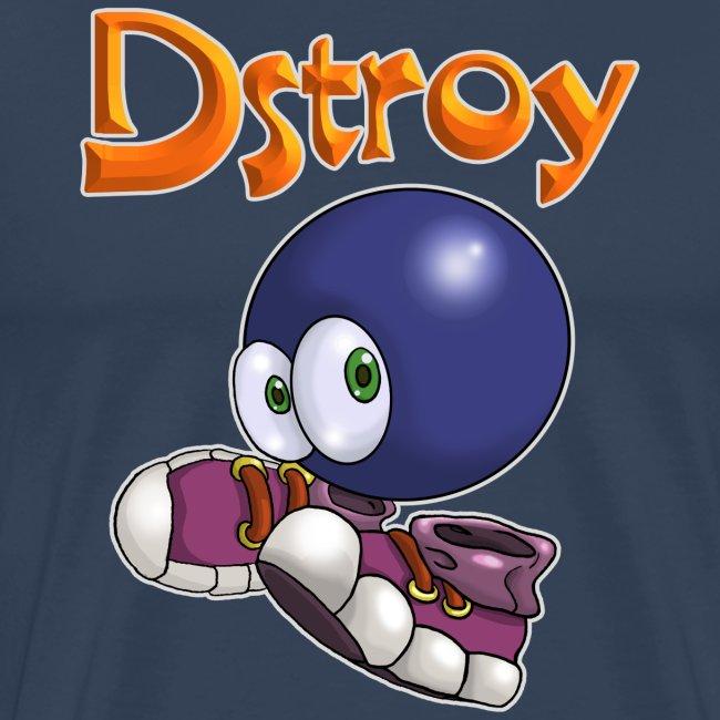 DS T-shirt PH