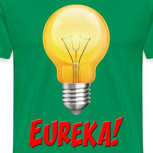 Eureka, j'ai trouvé