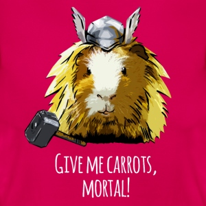 Give me carrots, mortal! - Frauen T-Shirt