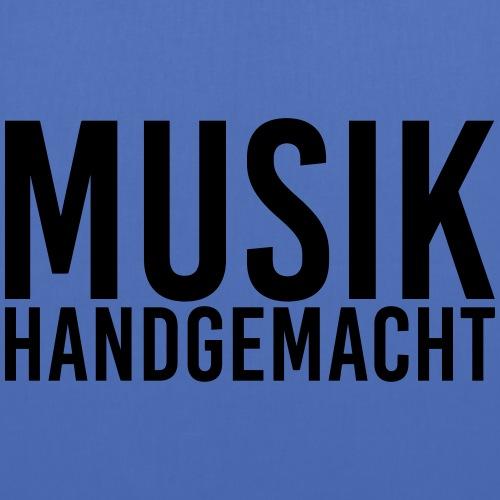 Musik handgemacht