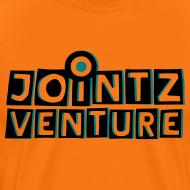 Motiv ~ Jointz Venuter men logo schwarz/smaragdgrün