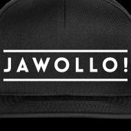 Motiv ~ Jawollo Cap