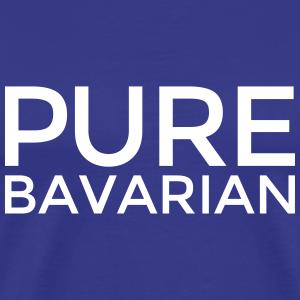 PURE BAVARIAN (White)
