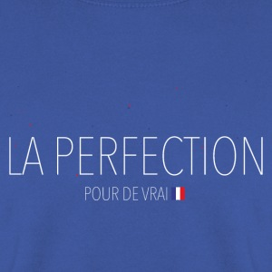 LA PERFECTION - Sweat-shirt Homme