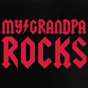 My grandpa rocks Shirts - Baby T-Shirt