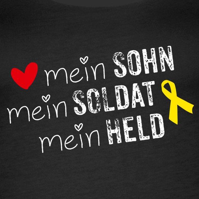 Mein Sohn, mein Soldat, mein Held