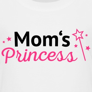 Moms Princess Shirts - Kids' Premium T-Shirt